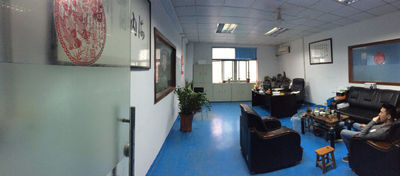 Shenzhen Charger Paper Product CO.LTD
